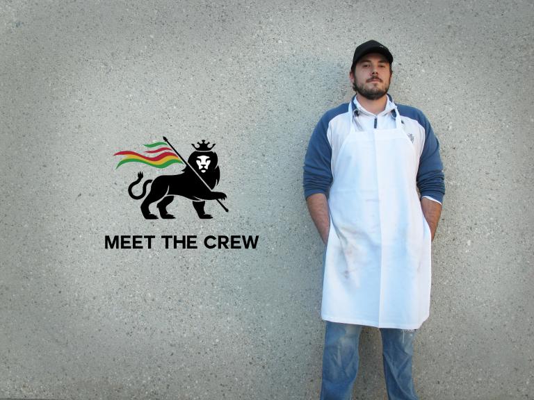 Meet The Crew - Tyler