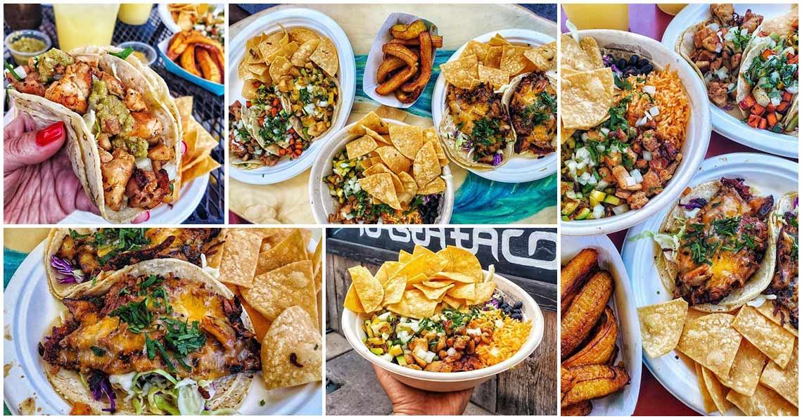 Mexican Food Laguna Beach